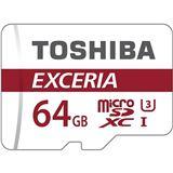 Карта памяти TOSHIBA THN-M302R0640EA