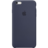 Чехол APPLE iPhone 6s Plus Silicone Case Midnight Blue (MKXL2ZM/A)