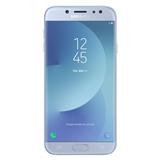 Смартфон SAMSUNG Galaxy J7 2017 Silver (SM-J730FZSN)