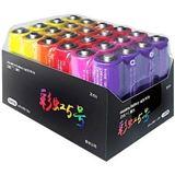 Батарейки ZMI Rainbow AA batteries 24 шт