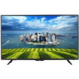 Телевизор BRAVIS LED-50E1800 + T2 black