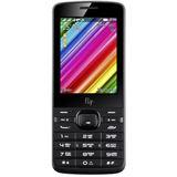 Мобильный телефон FLY TS113 Triple Sim (black)