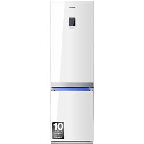 Холодильник SAMSUNG RL55TTE1L1/BWT