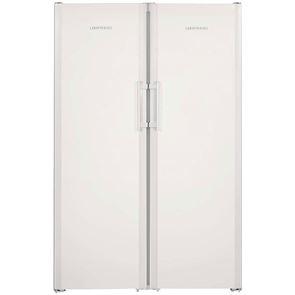 Холодильник LIEBHERR SBS 7212 (SK 4240 + SGN 3063)