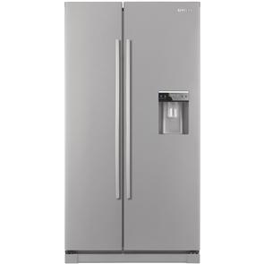 Холодильник SAMSUNG RSA1RHMG1/BWT