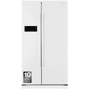 Холодильник SAMSUNG RSA1SHWP1/BWT