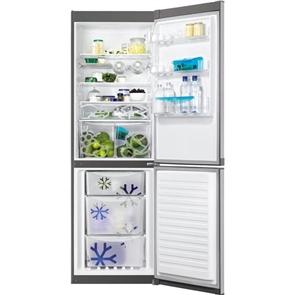 Холодильник ZANUSSI ZRB34214XA