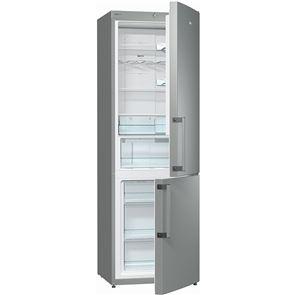 Холодильник GORENJE NRK 6191 GX (HZF3369A)