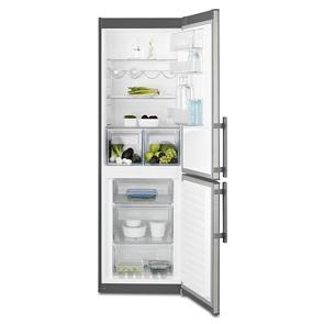 Холодильник ELECTROLUX EN93441JX