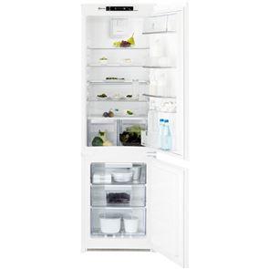 Холодильник ELECTROLUX ENN 92853 CW