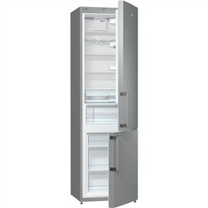 Холодильник GORENJE RK 6201 FX (HZS3669F)