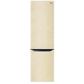 Холодильник LG GW-B509SECW Бежевый