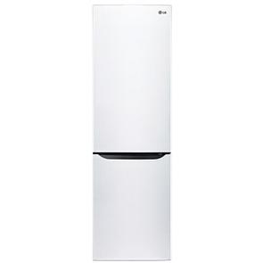 Холодильник LG GW-B509SQCW Белый