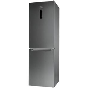 Холодильник INDESIT LI8 FF1O X